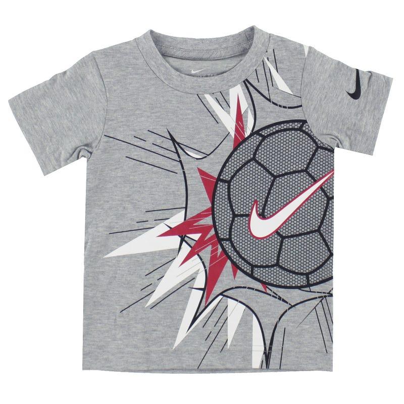 Emoji Blast Soccer T-shirt 2-4