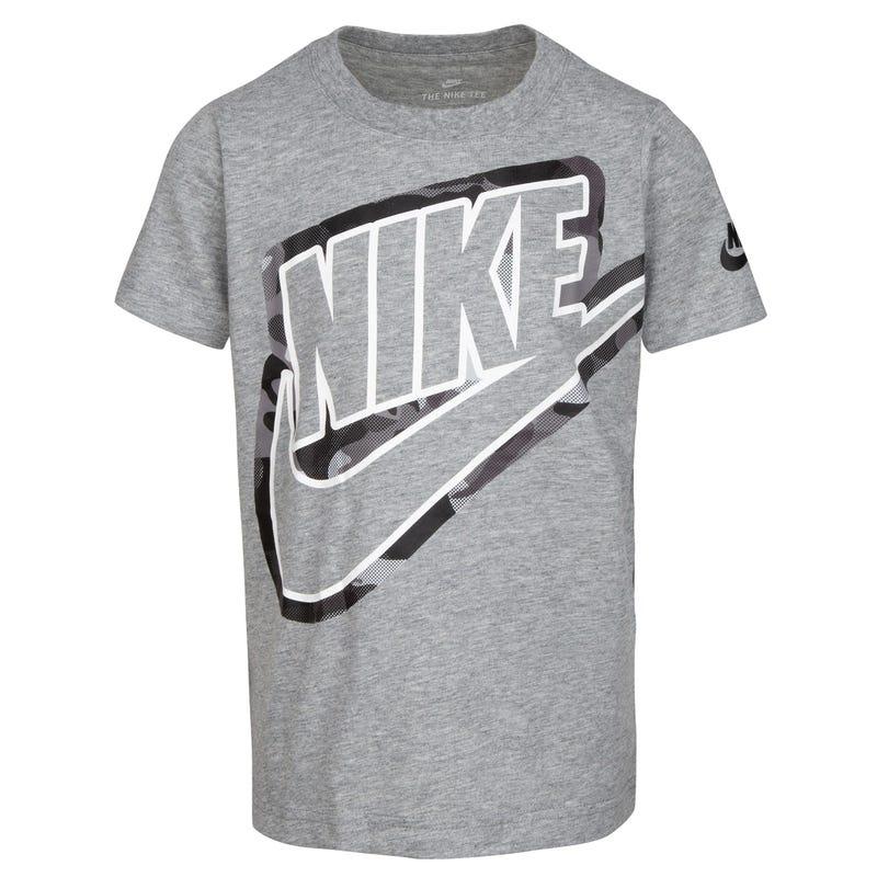 Futura Camo T-shirt 2-4y