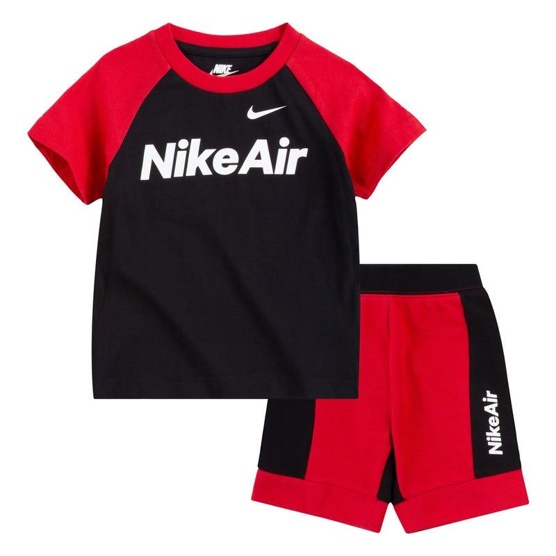 Ensemble Short Nike Air 2-4ans