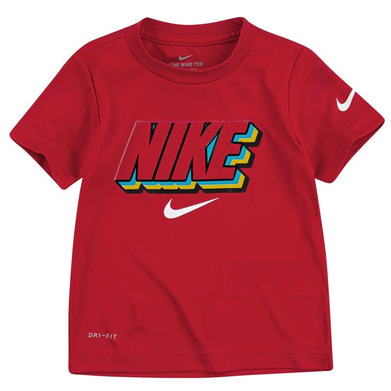 Dri-Fit T-shirt 2-4y