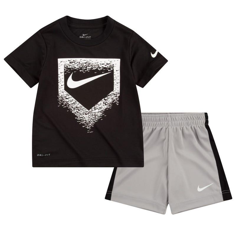 Ensemble Short Nike 2-4ans