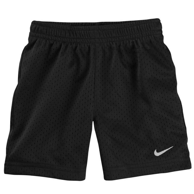 Short Mesh EManches Courtesentiel Nike 4-7ans
