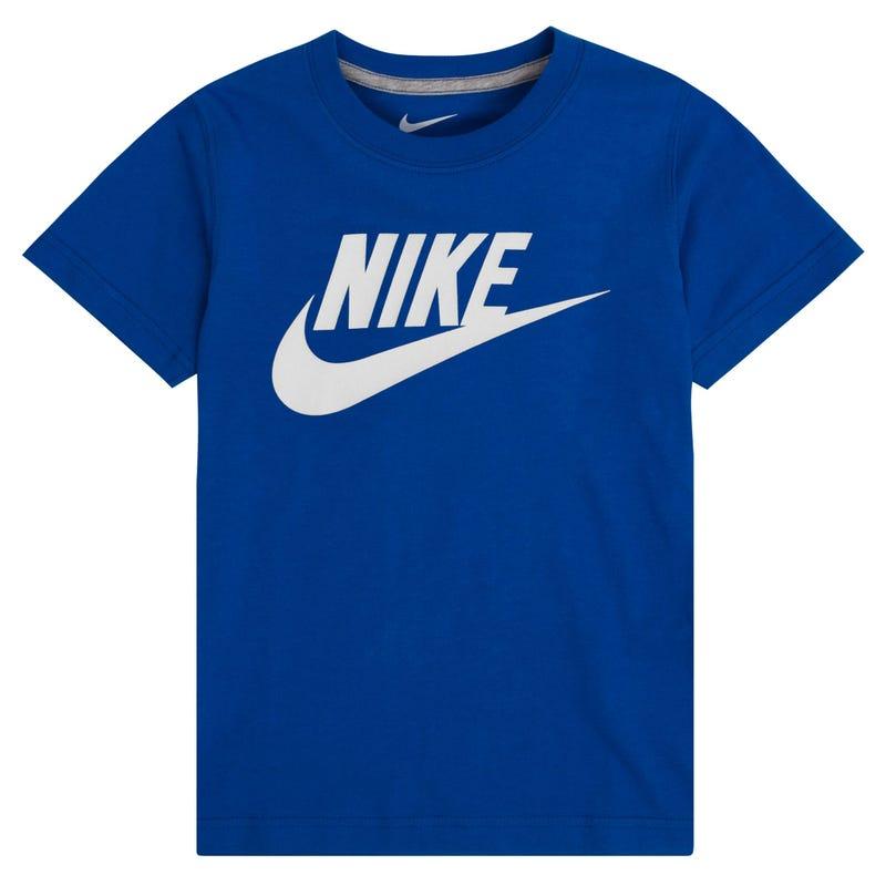 T-Shirt Futura 4-7ans