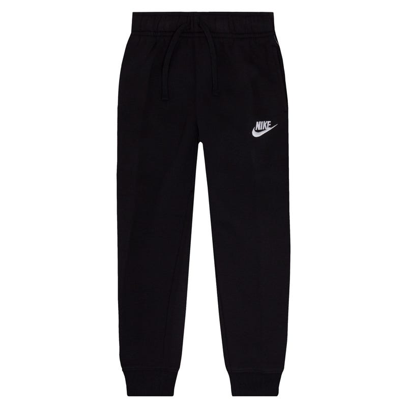 Club Fleece Rib Cuff Pants 4-7y