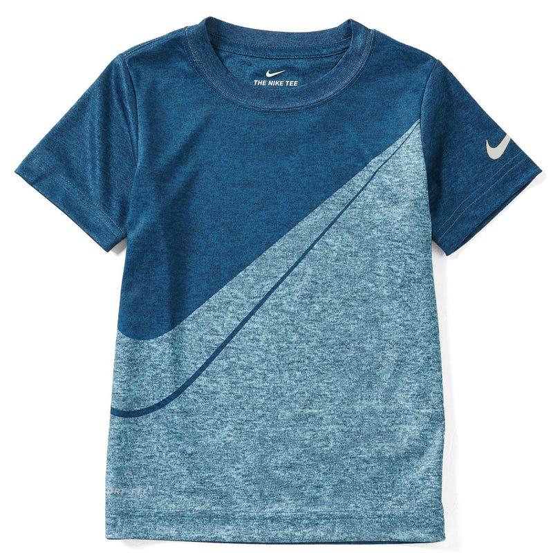 Minimal Dri-Fit T-Shirt  4-7y