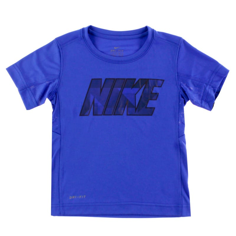 Legacy Dri-Fit Bloc T-Shirt 4-7y