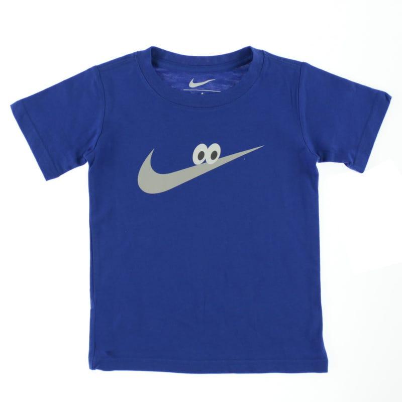 Googly Eyes Short Sleeve T-Shirt 4-7y