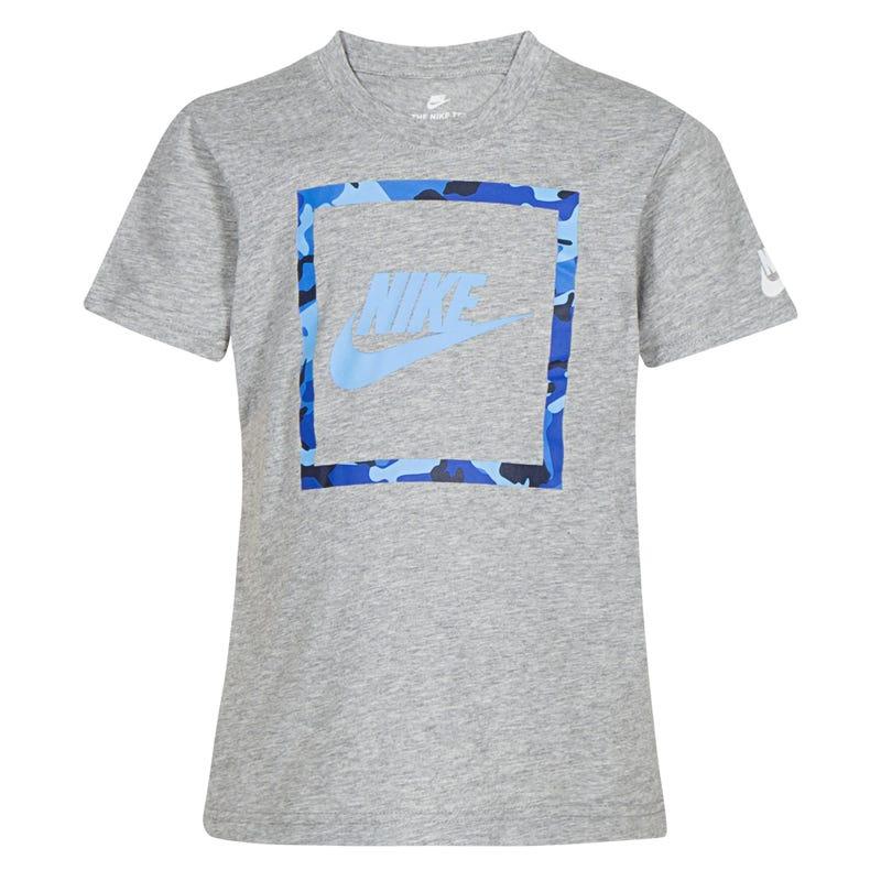 T-Shirt Futura Camo 4-7ans