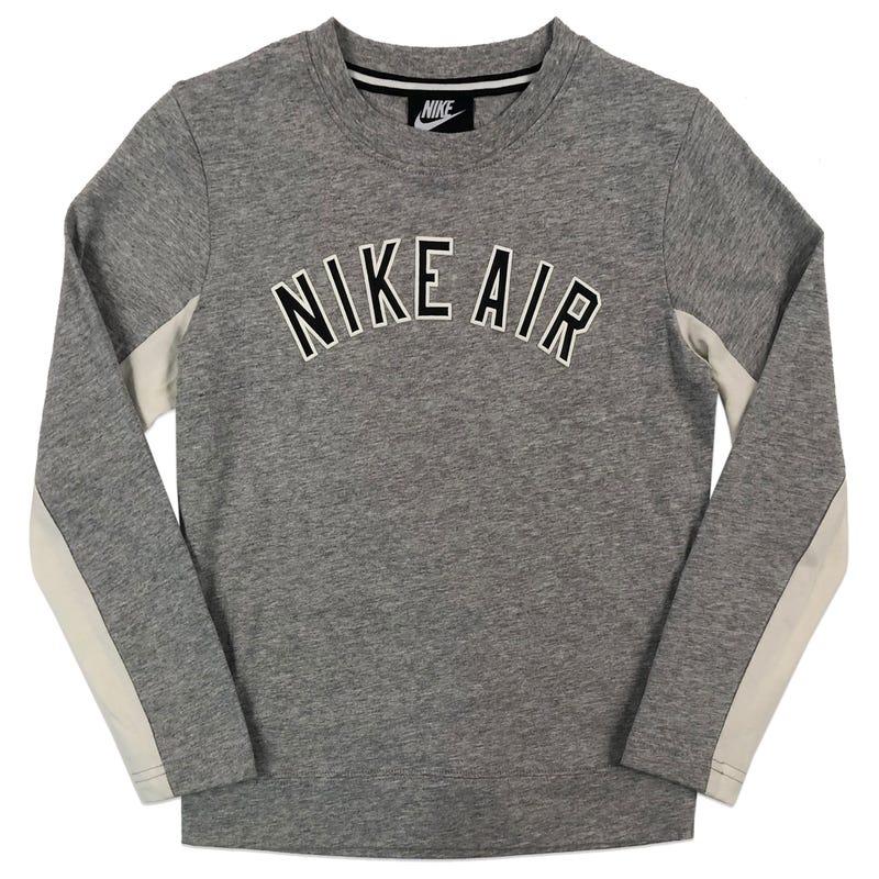 Nike Air Long Sleeve T-shirt 4-7y