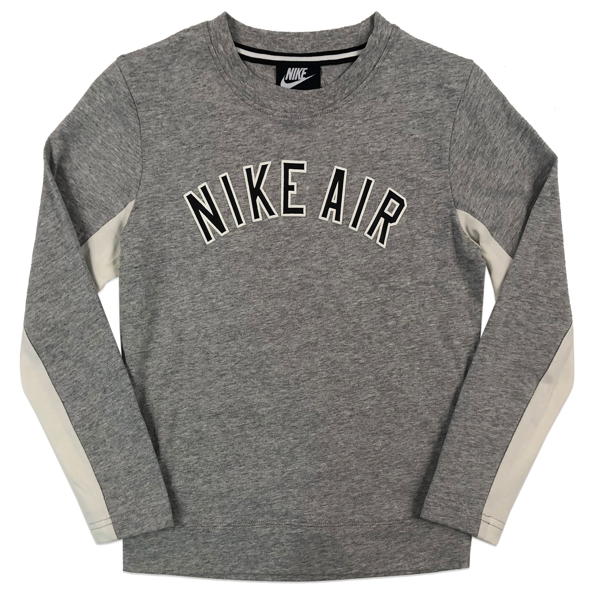 Nike Nike Air Long Sleeve T shirt 4 7y Clement