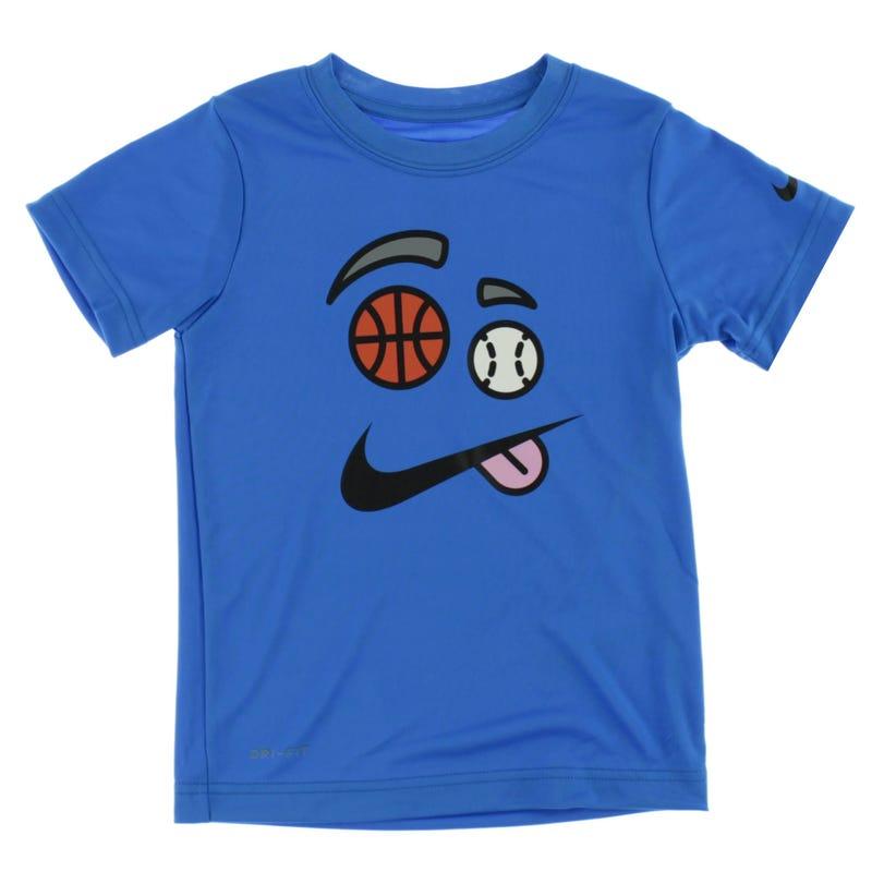 Dri-Fit Sportsball T-Shirt 4-7y