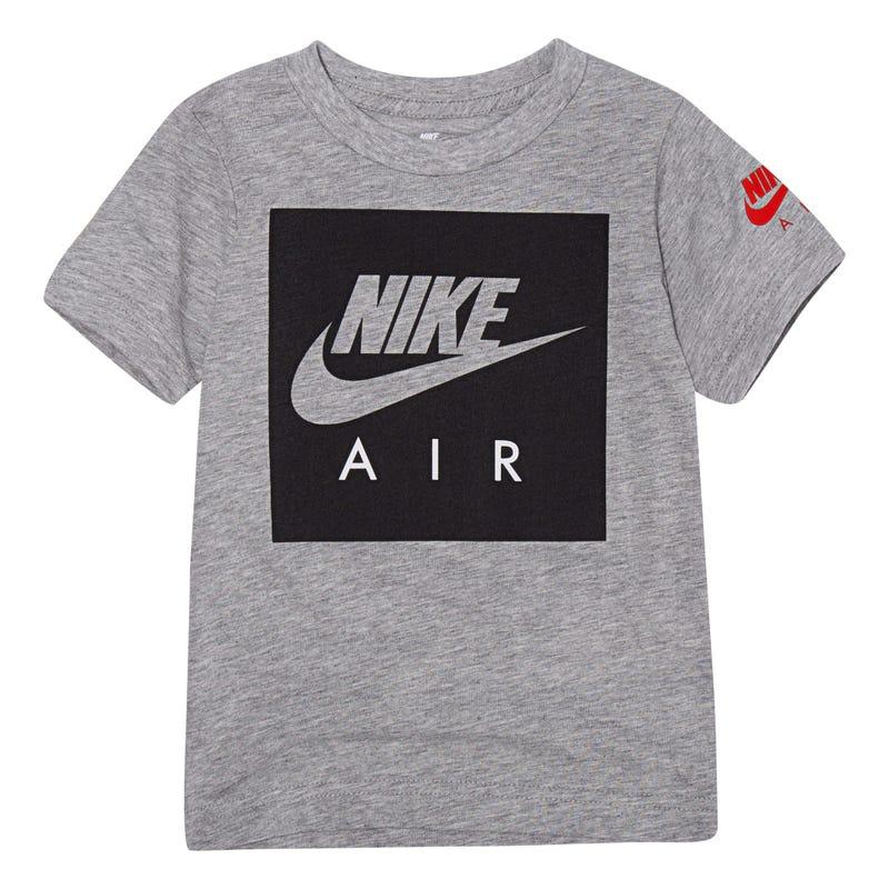 T-Shirt Nike Air Box 4-7ans