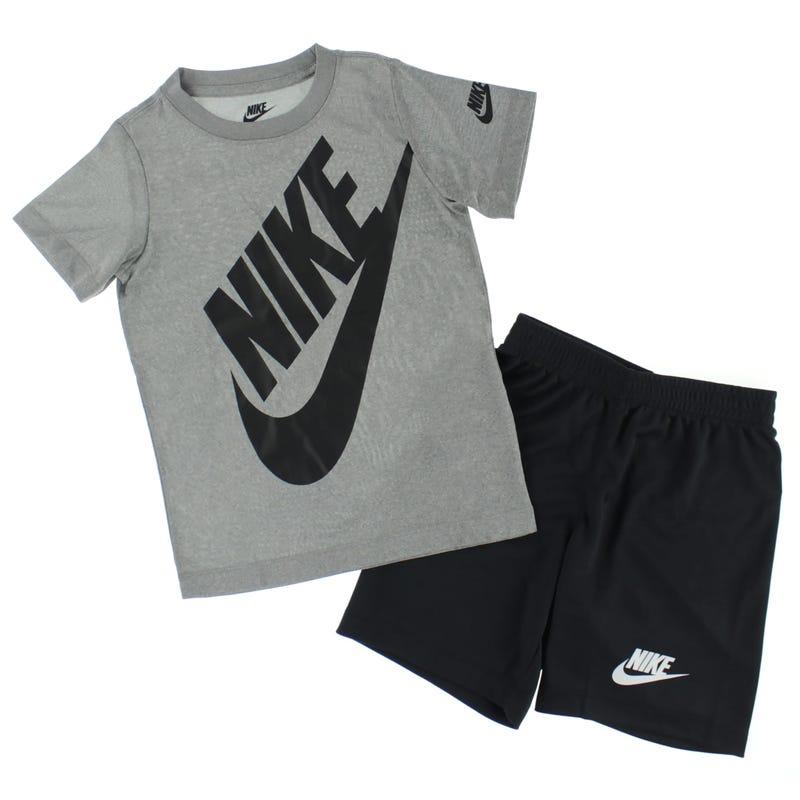 Ens Short Nike 4-7