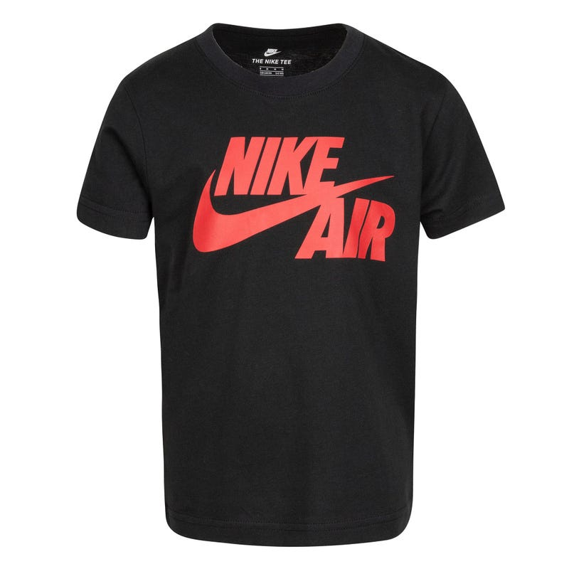T-Shirt Air Swoosh Nike 4-7ans