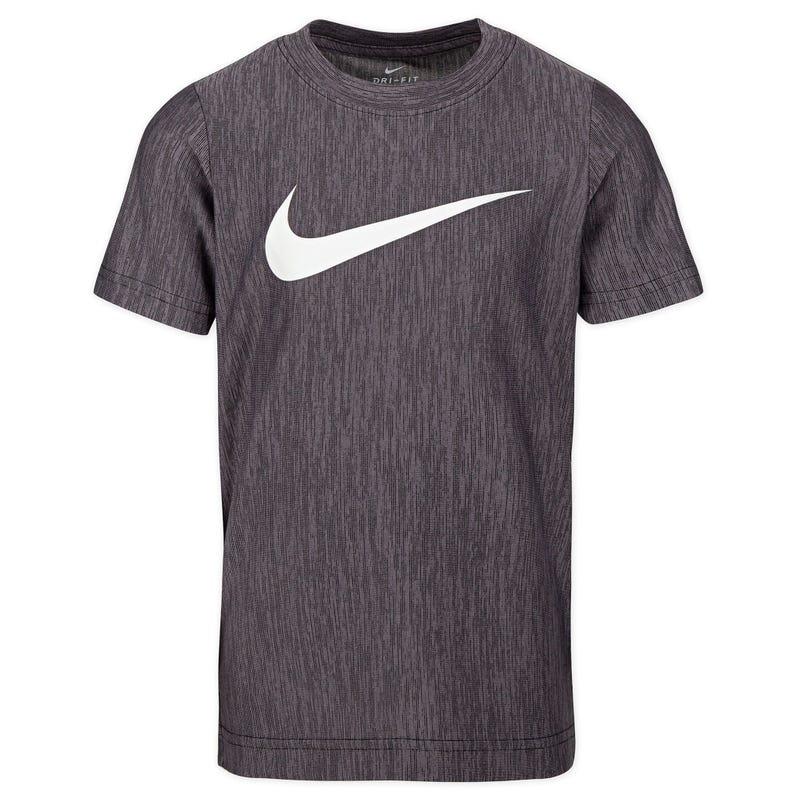 T-Shirt Dry Swoosh 4-7ans