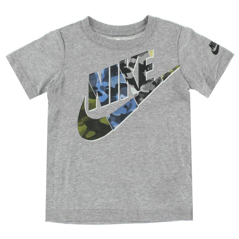 T-Shirt Multi Camo Futura 4-7ans