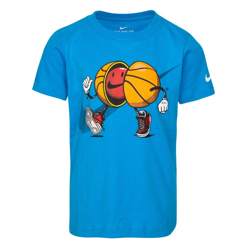 DNA Basketball T-Shirt 4-7