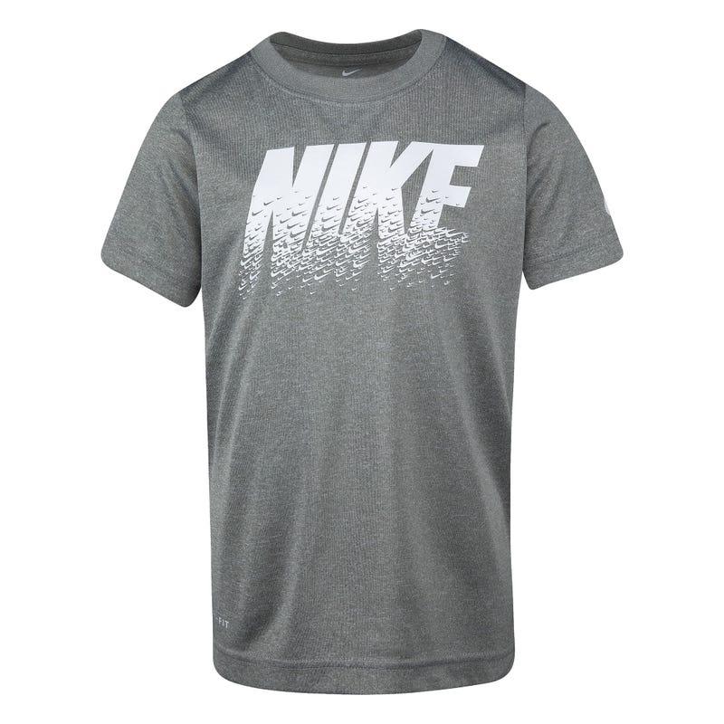 Nike Bloc Swooshes T-Shirt
