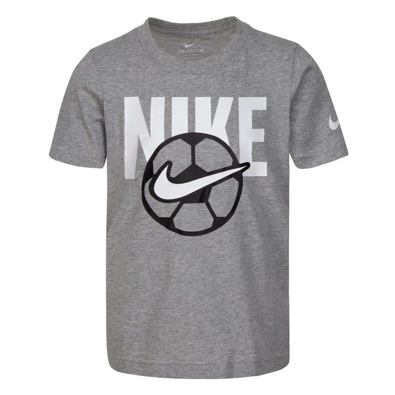 Nike Soccer Ball S/S Tee 4-7