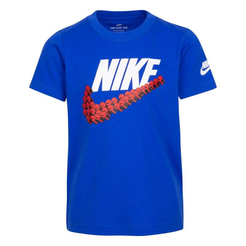 T-shirt Nike Logo 4-7ans
