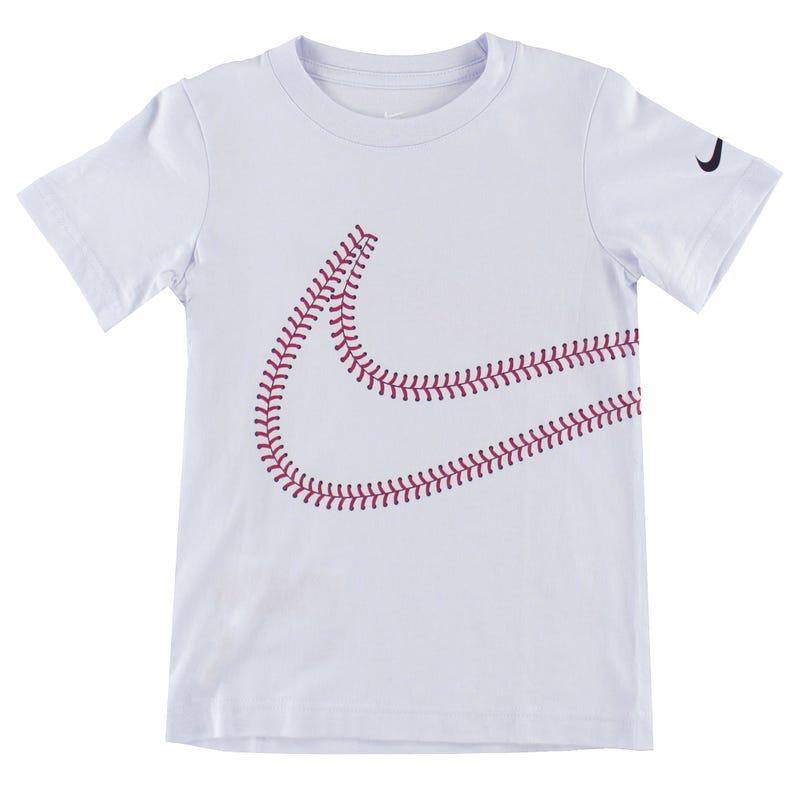 T-shirt Baseball Stitch 4-7