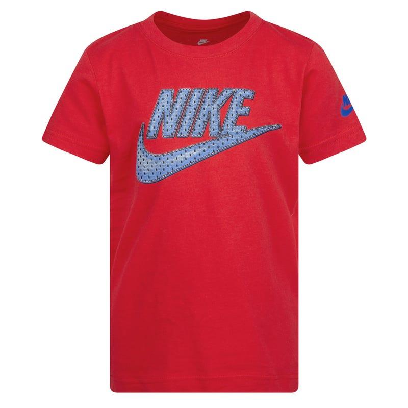 T-shirt Mesh Futura 4-7ans