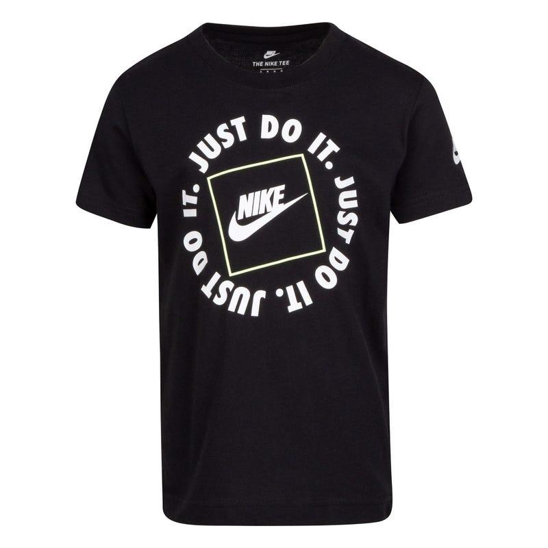 JDI Box T-Shirt 4-7y