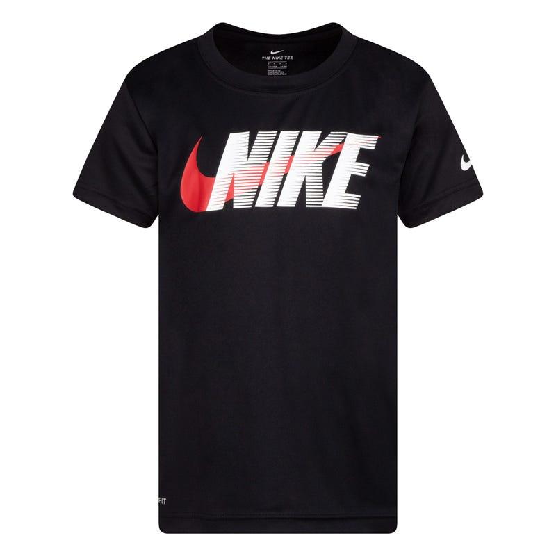 Swoosh Nike T-Shirt 4-7y