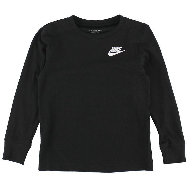 T-shirt Manches Longues Futura Nike 4-7ans