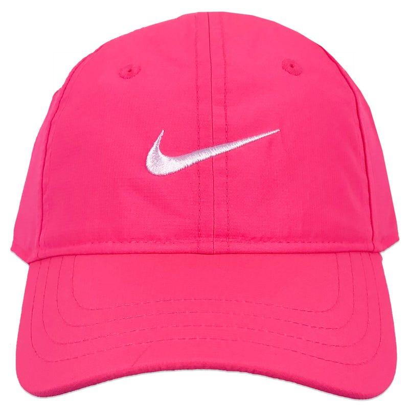 Pink Cap 4-7y