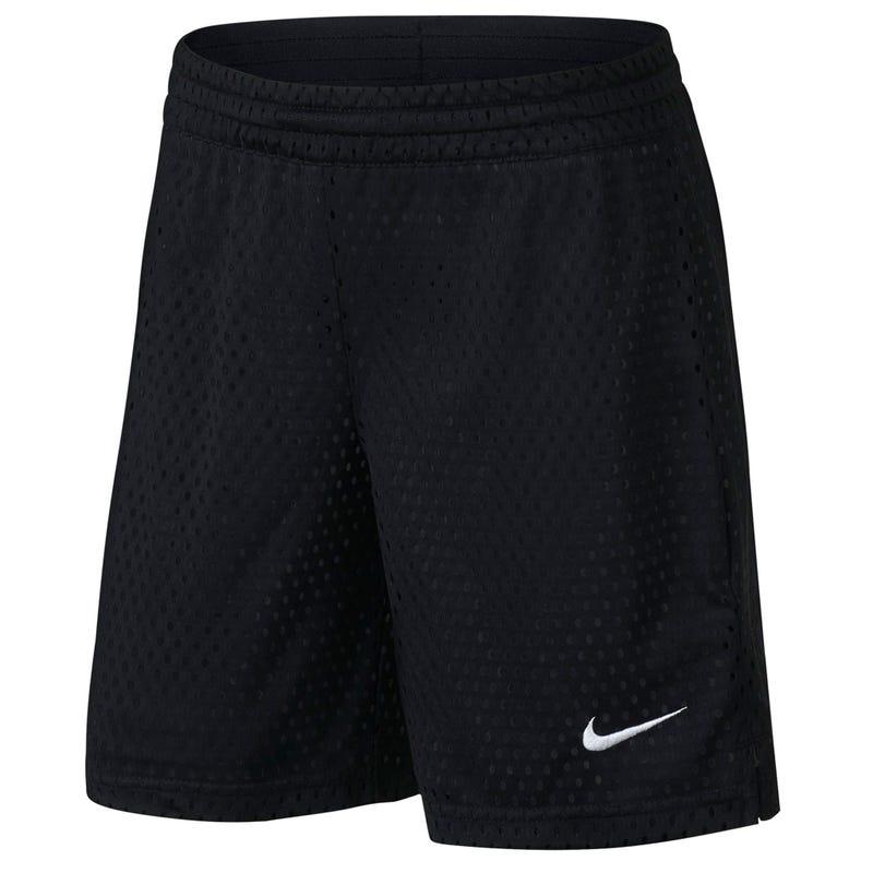 Training Shorts 8-16y - Black