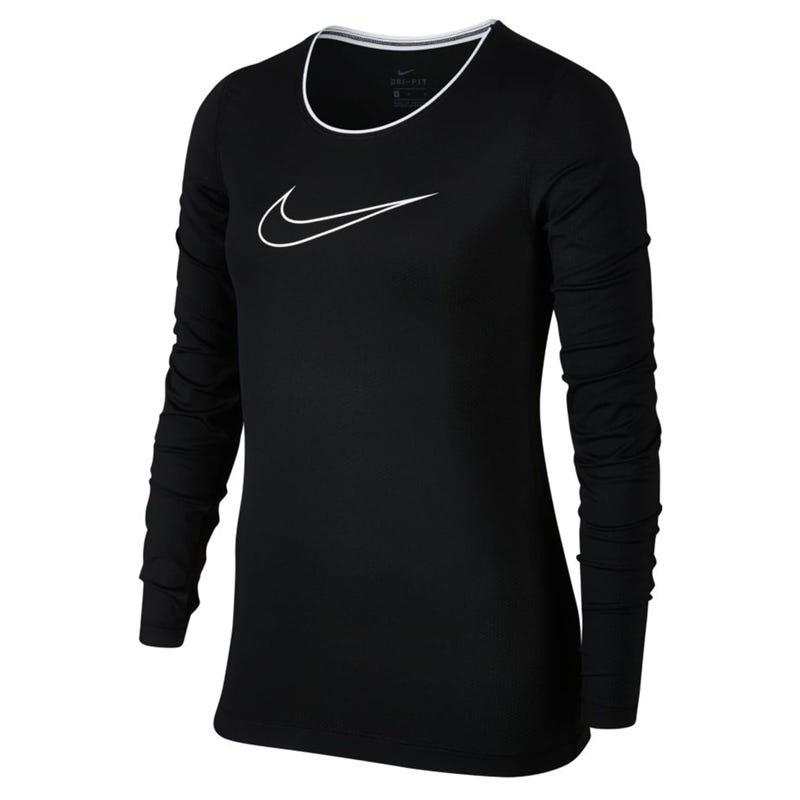 Pro Long Sleeve T-Shirt 8-16y