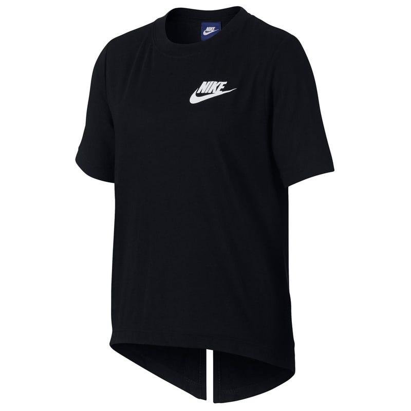 Core Ss T-Shirt 8-16y