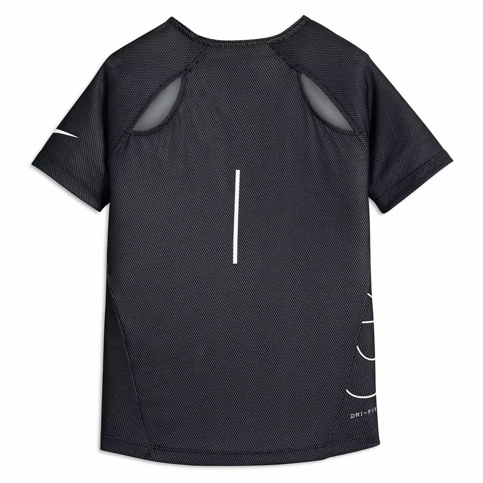 0f1f2040127e8 Nike Graphic Running T-Shirt 8-16y - Clement