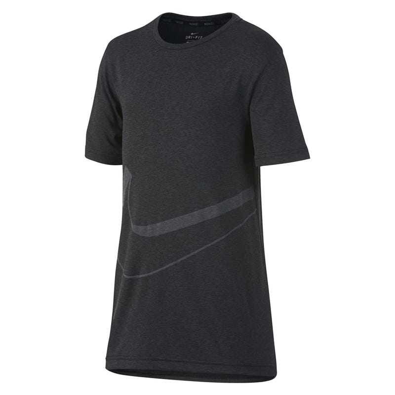 Dri-Fit Breathe Graphic Training T-Shirt 8-16y