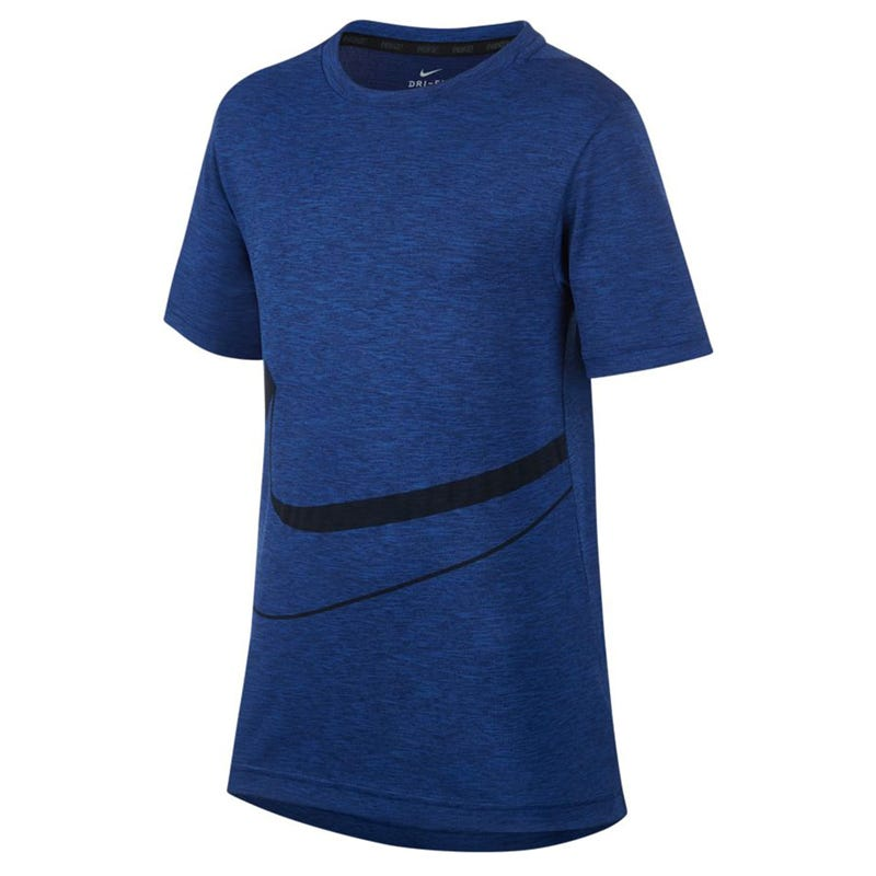Dri-Fit Breathe Graphic Training T-Shirt 8-16y