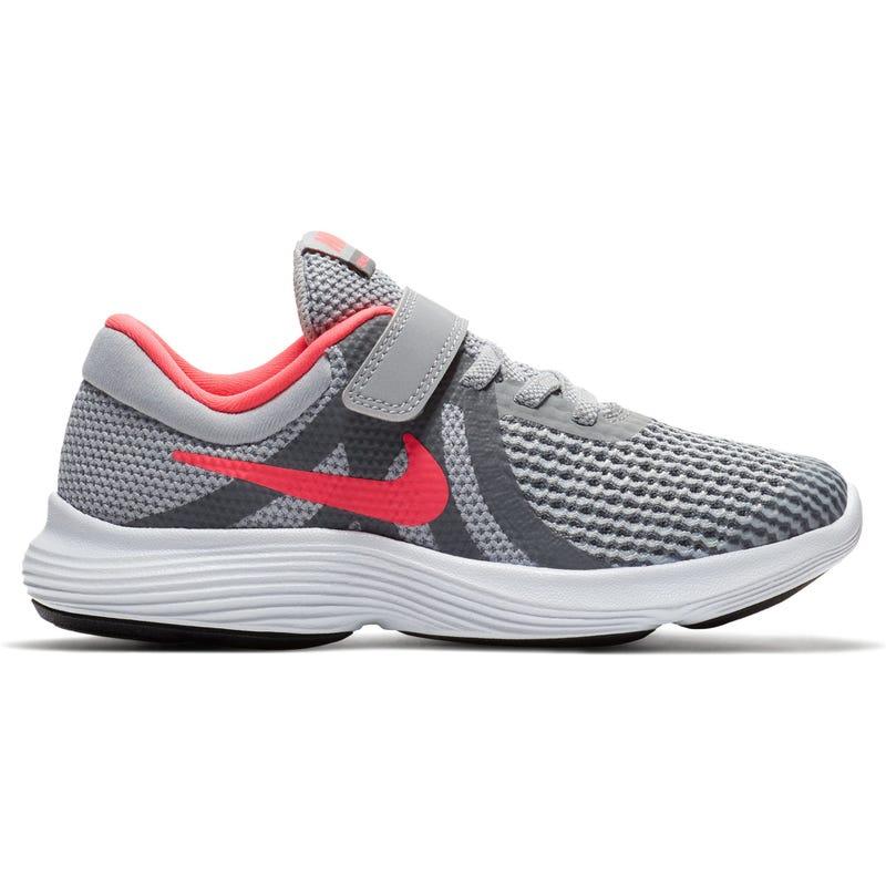 Revolution Shoes 11-3y - Grey