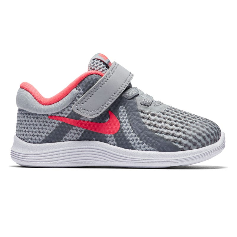 Revolution Shoes 5-10y - Grey