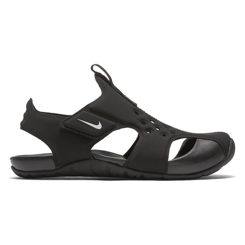 Sunray Protect 2 Sandals 11-3y - Black