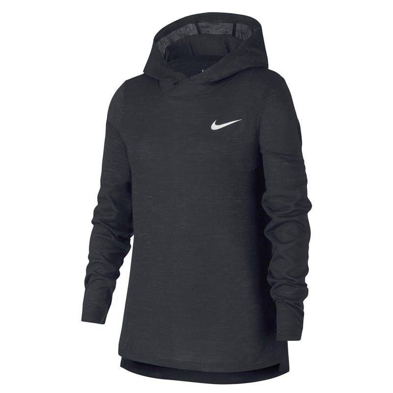 Dri-Fit Long Sleeve Training Hooded T-Shirt 8-16y