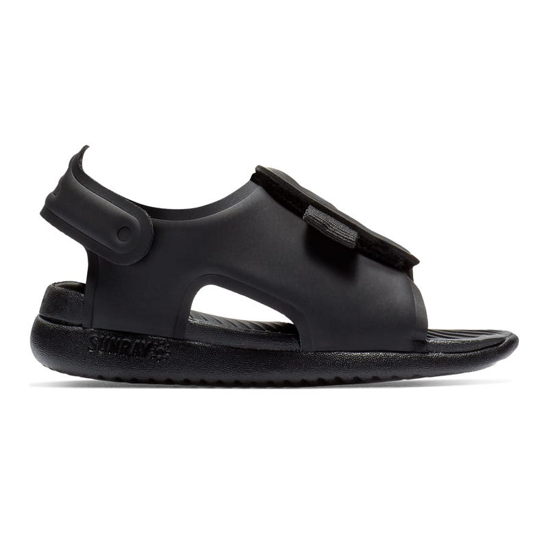 Sunray Adjust 5 Sandals 2-10y - Black