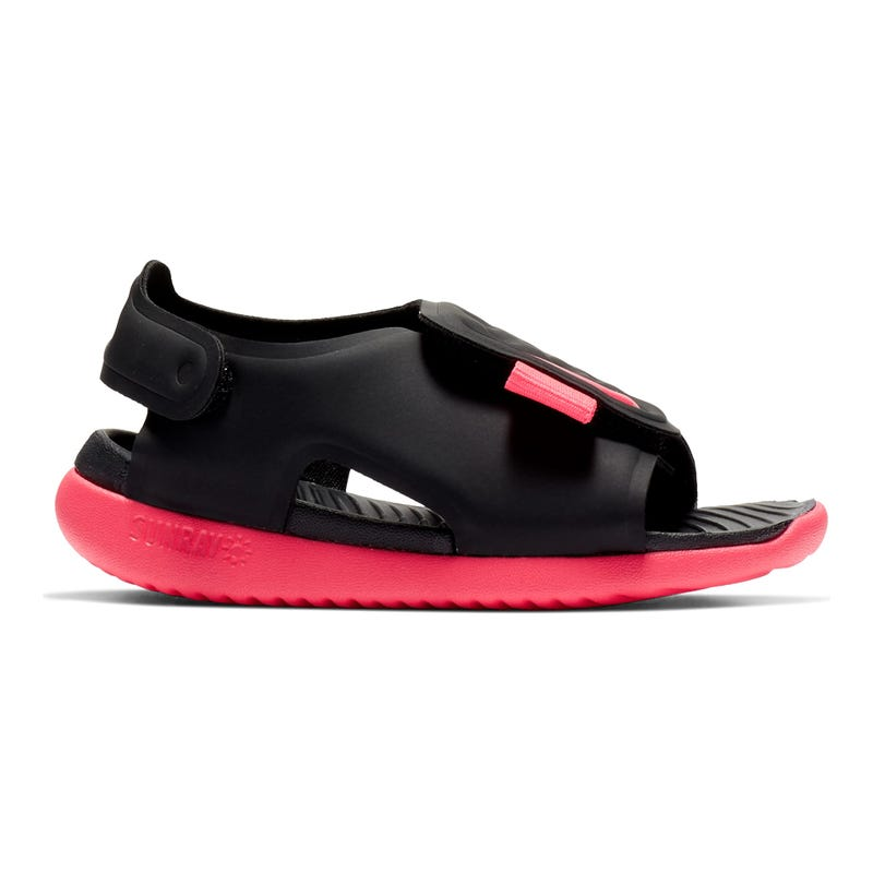 Sunray Adjust 5 Sandals 2-10y - Pink