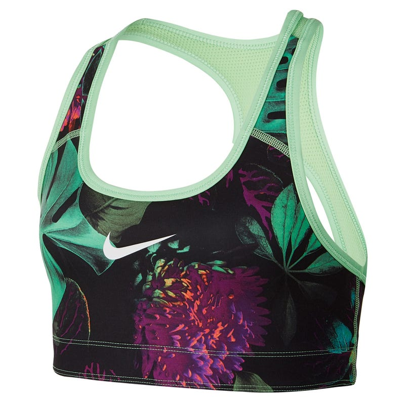 Classic Reversible Sports Bra 8-16y
