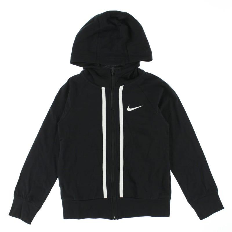 Jersey Full-Zip Hoodie 8-16y