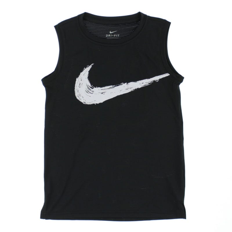 Camisole Dry Logo 8-16ans