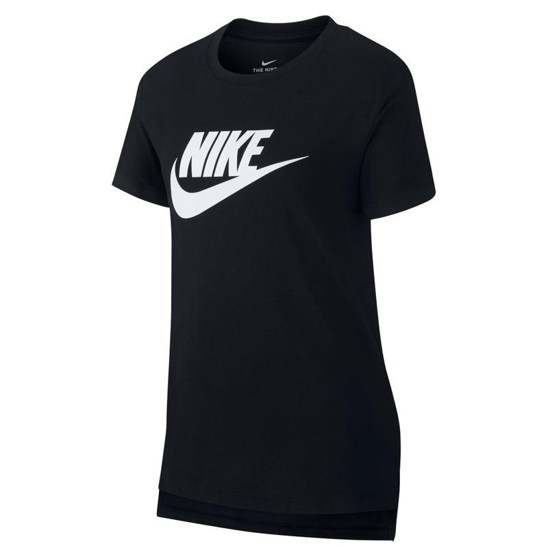 T-shirt Basic Futura 8-16ans