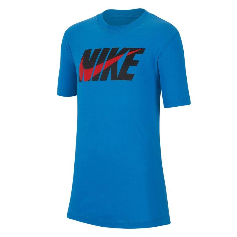 T-Shirt Swoosh 8-16ans