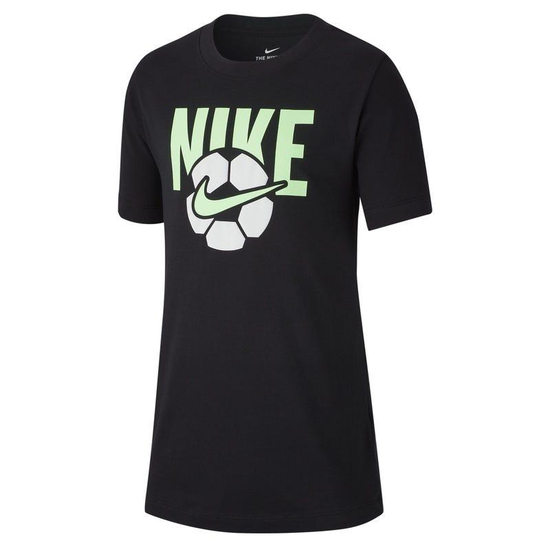T-Shirt Soccer 8-16ans
