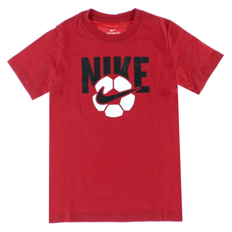 Soccer T-Shirt 8-16y