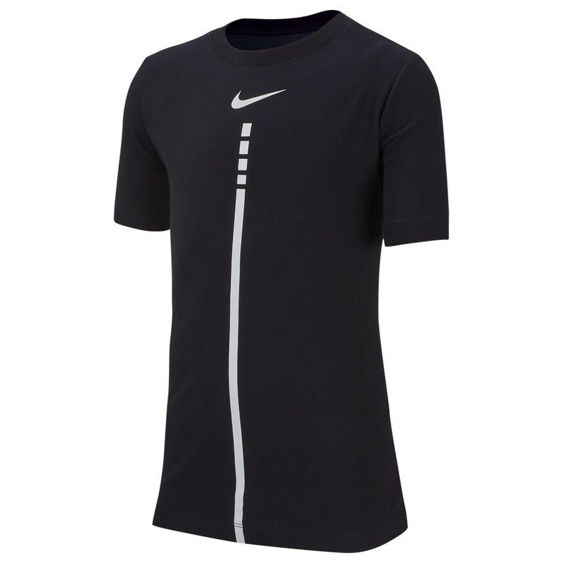 T-Shirt Élite Stripe 8-16ans